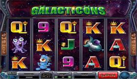 Cash fever slots