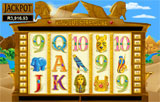 King Tuts Treasure - Click For Game Review