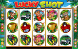 Lucky Shot - Click For Game Review