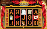 Haunted Opera Slot