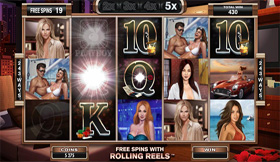 Playboy Free Spins 3
