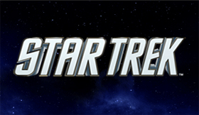Star Trek Main Screen