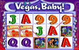 Vegas Baby - Click For Game Review